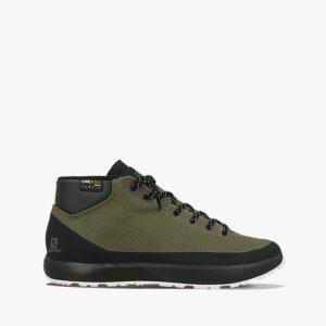 נעליים סלומון לנשים Salomon Acro Chukka Wr 2 - ירוק