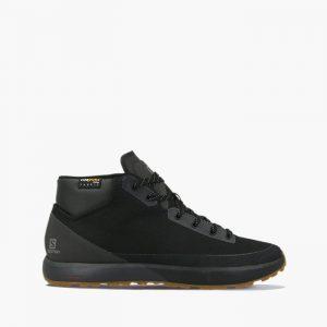 נעליים סלומון לנשים Salomon Acro Chukka Wr 2 - שחור