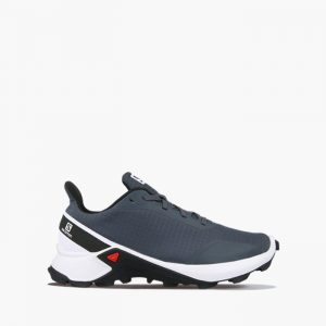 נעליים סלומון לנשים Salomon Alphacross W - אפור