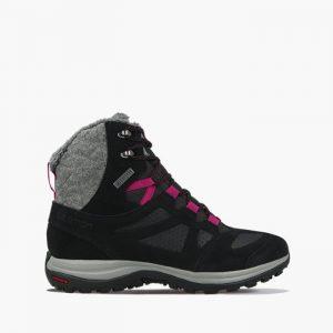 נעליים סלומון לנשים Salomon Ellipse Winter Gore-Tex - שחור