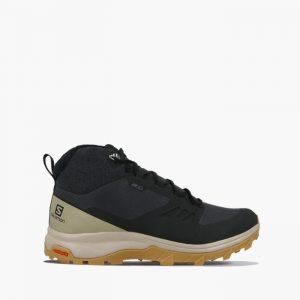 נעליים סלומון לנשים Salomon Outsnap Cswp W - שחור