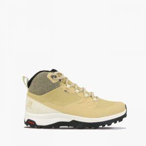 נעליים סלומון לנשים Salomon Outsnap Cswp W - צהוב