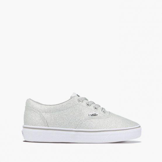 נעליים ואנס לנשים Vans Doheny - כסף