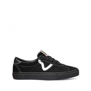 נעליים ואנס לנשים Vans Sport - שחור