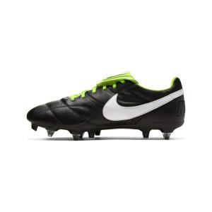 נעליים נייק לגברים Nike   The  Premier II SGPRO AC  - שחור
