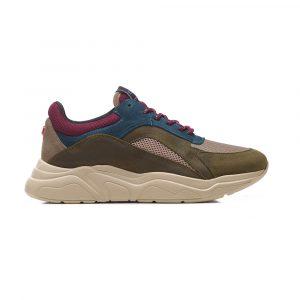 נעליים נו ברנד לגברים NOBRAND Vogue 2 - צבעוני