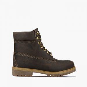 נעליים טימברלנד לגברים Timberland 6IN Premium - חום