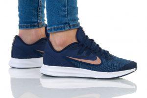 נעליים נייק לנשים Nike DOWNSHIFTER 9 - כחול כהה