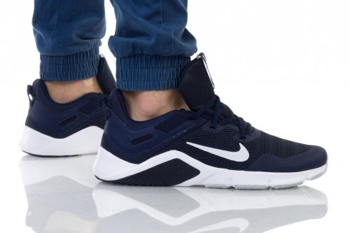 נעליים נייק לגברים Nike LEGEND ESSENTIAL - כחול כהה