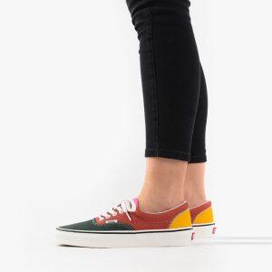 נעליים ואנס לנשים Vans Era - צבעוני בהיר