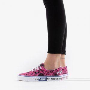 נעליים ואנס לנשים Vans Era - ורוד