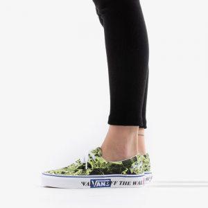 נעליים ואנס לנשים Vans Era - צהוב