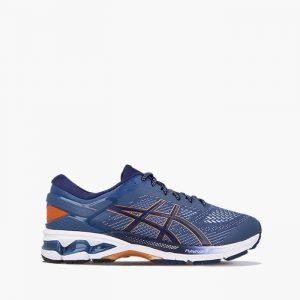 נעליים אסיקס לגברים Asics Gel-Kayano 26 - כחול