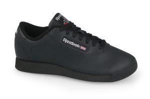 נעליים ריבוק לנשים Reebok Princess - שחור מלא