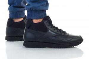 נעליים ריבוק לגברים Reebok ROYAL GLIDE MID - שחור