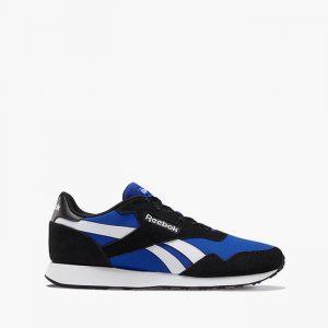 נעליים ריבוק לגברים Reebok ROYAL ULTRA - כחול/שחור