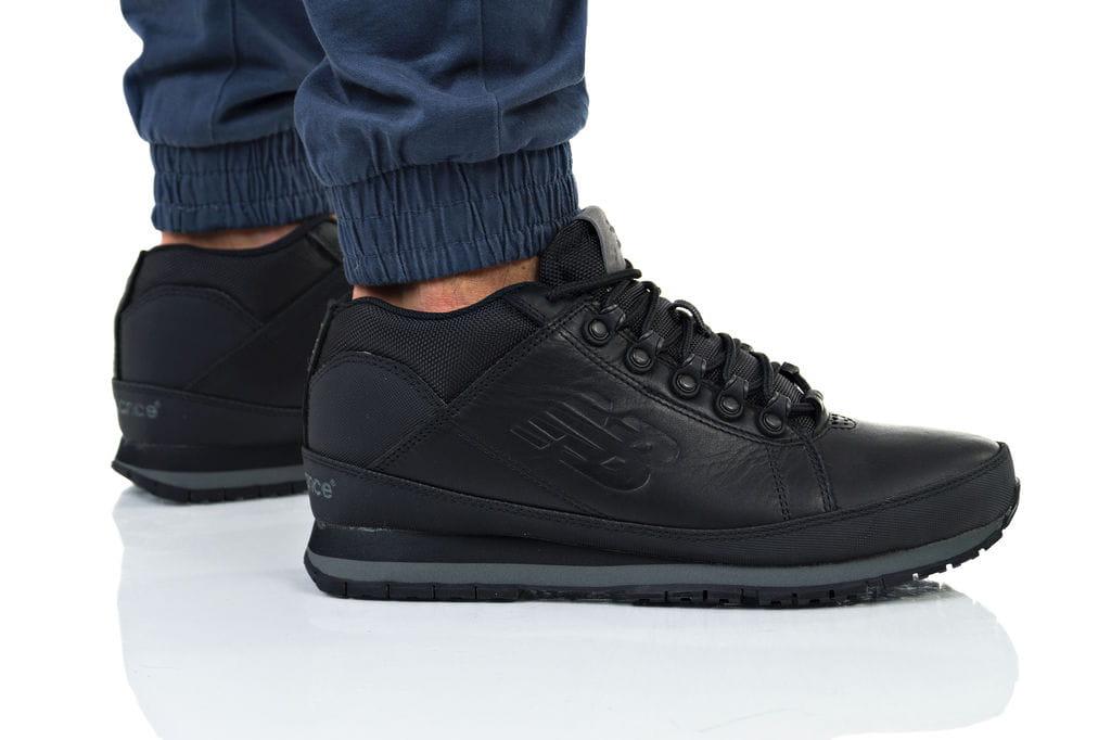 נעליים ניו באלאנס לגברים New Balance H754 - שחור
