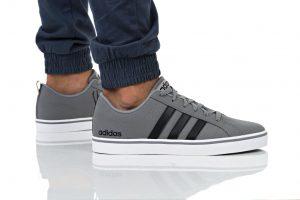 נעלי סניקרס אדידס לגברים Adidas VS PACE - אפור