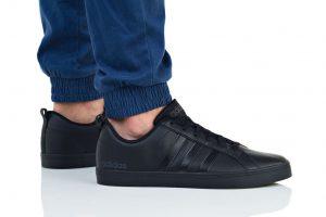 נעלי סניקרס אדידס לגברים Adidas VS PACE - שחור מלא