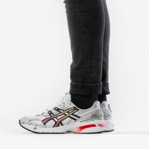 נעליים אסיקס לגברים Asics GEL 1090 - לבן/אפור