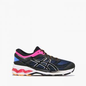 נעליים אסיקס לנשים Asics Gel-Kayano 26 - שחור