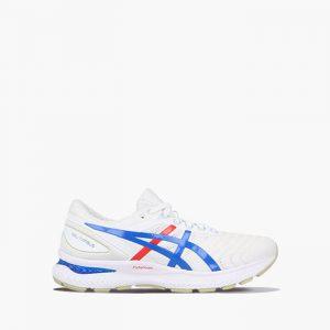 נעליים אסיקס לגברים Asics Gel-Nimbus 22 - לבן