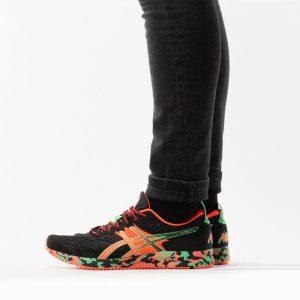 נעליים אסיקס לגברים Asics Gel Noosa Tri 12 - צבעוני כהה