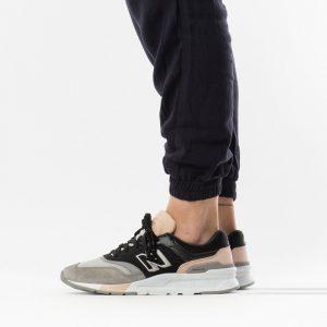 נעליים ניו באלאנס לנשים New Balance 997 - צבעוני כהה