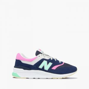 נעלי סניקרס ניו באלאנס לנשים New Balance 997 - כחול