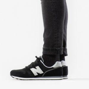 נעליים ניו באלאנס לגברים New Balance 373 - שחור