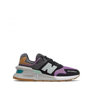 נעליים ניו באלאנס לנשים New Balance 997 - צבעוני