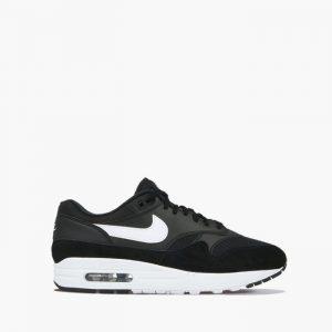 נעליים נייק לגברים Nike AIR MAX 1 - שחור/לבן