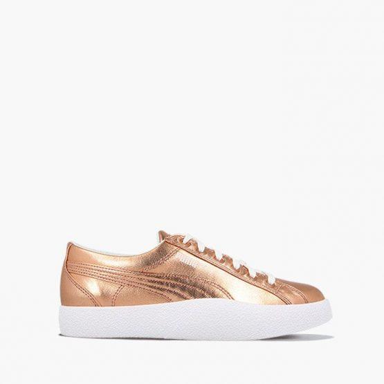 נעליים פומה לנשים PUMA Love Metallic Wns - כתום