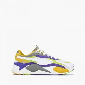 נעליים פומה לגברים PUMA RS X3 Level Up - צבעוני בהיר