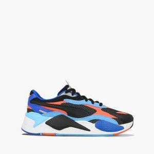 נעליים פומה לגברים PUMA RS X3 Level Up - צבעוני