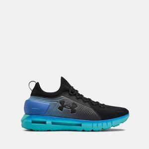 נעליים אנדר ארמור לגברים Under Armour Hovr Phantom Se Glow - שחור/כחול