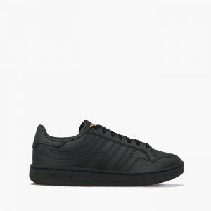 נעליים אדידס לנשים Adidas Team Court - שחור מלא