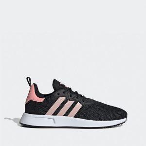 נעליים אדידס לנשים Adidas X_PLR J - ורוד/שחור