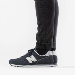 נעליים ניו באלאנס לגברים New Balance 373 - כחול כהה
