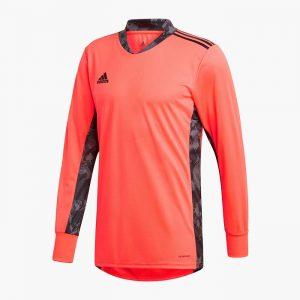 ביגוד אדידס לגברים Adidas ADIPRO 20 GK - כתום