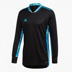חולצת אימון אדידס לגברים Adidas ADIPRO 20 GK - שחור