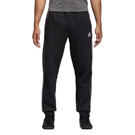 מכנסיים ארוכים אדידס לגברים Adidas CORE 18 SW PNT - שחור