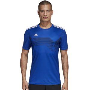 חולצת אימון אדידס לגברים Adidas Campeon 19 JSY - כחול