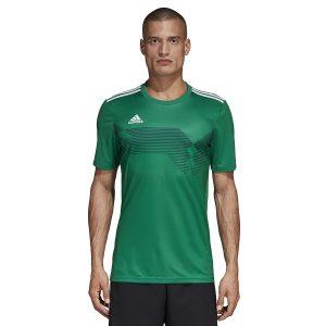 ביגוד אדידס לגברים Adidas Campeon 19 JSY - ירוק