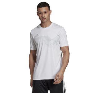 ביגוד אדידס לגברים Adidas Campeon 19 JSY - לבן