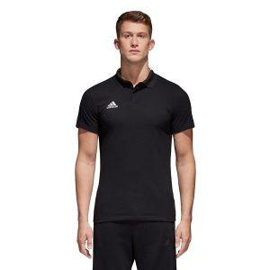 ביגוד אדידס לגברים Adidas Condivo 18 - שחור
