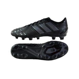 נעליים אדידס לגברים Adidas   Nemeziz 17.4 FxG  - שחור
