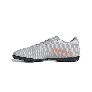 נעליים אדידס לגברים Adidas   Nemeziz 19.4 TF  - אפור