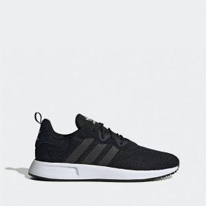 נעלי סניקרס אדידס לגברים Adidas Originals X_PLR - שחור/לבן