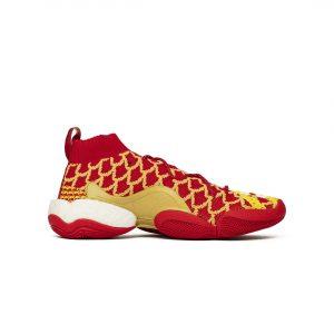 נעליים אדידס לגברים Adidas  PW X BYW CHINESE NEW YEAR - אדום